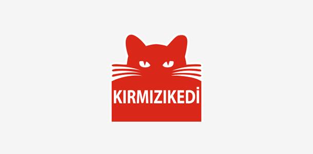 Cenova Yayınları - Kırmızı Kedi